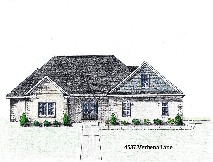 4537 Verbena Lane